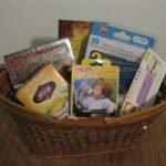 Blogmania Prize Basket over $80 value!! ** CONTEST CLOSED**