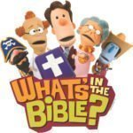 """What's in the Bible"" DVD Review and Giveaway (Part 2)"