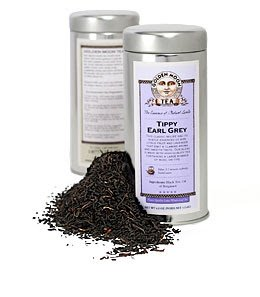 Golden Moon Tea Review and Giveaway **CONTEST CLOSED**