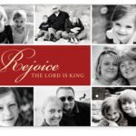 Holiday Cards from Shutterfly