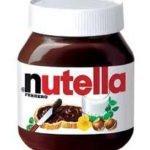 Mmmmm Nutella