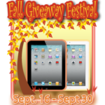 Fall Giveaway Festival