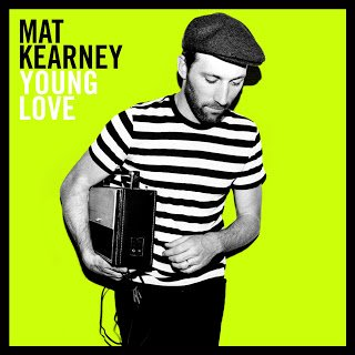 """Young Love"" Mat Kearney Review"
