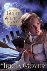 """By the Light of the Silvery Moon""  – Book Review Blog Tour"