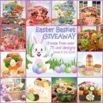 Easter Gift Basket Giveaway