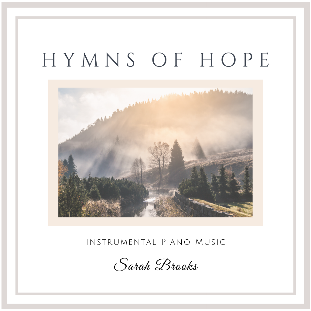 Hymns of Hope Album Cover