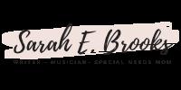 Sarah E. Brooks